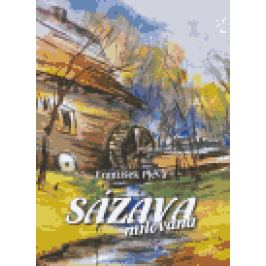 Sázava milovaná - František Pleva