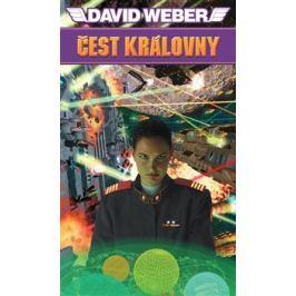 Čest královny - David Weber