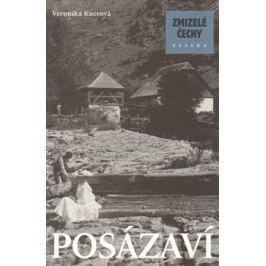 Zmizelé Čechy-Posázaví - Veronika Kucrová Stachurová