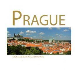 Prague - Michal Thoma, Soňa Thomová, Zdeněk Thoma