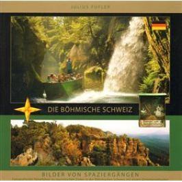 Die Böhmische Schweiz