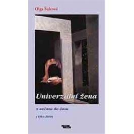 Univerzální žena - Olga Šulcová
