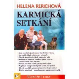 Karmická setkání - Helena Rerichová