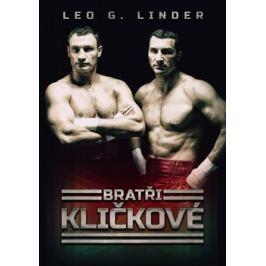 Bratři Kličkové - Leo G. Linder