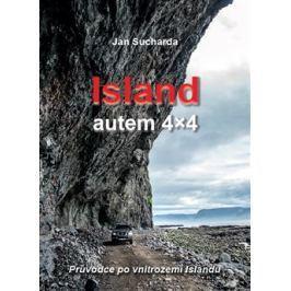 Island - autem 4x4 - Jan Sucharda