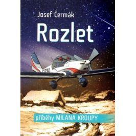 Rozlet - Josef Čermák