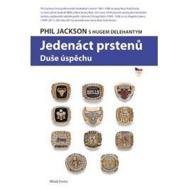 Jedenáct prstenů - Phil Jackson