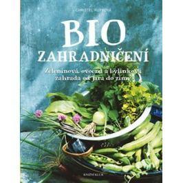 Biozahradničení - Christel Ruppová