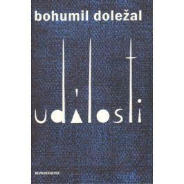 Události - Bohumil Doležal