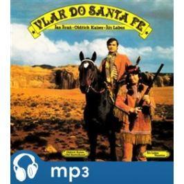 Vlak do Santa Fe, mp3