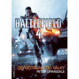 Odpočítávání do války - Peter Grimsdale
