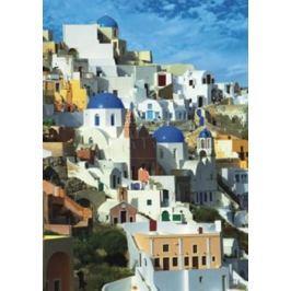 Puzzle Santorini 1000 dílků