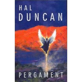 Pergament - Hal Duncan