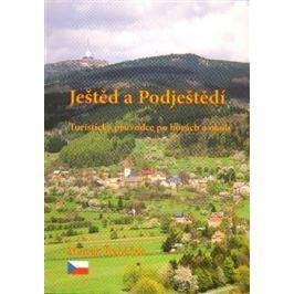 Ještěd a Podještědí - Marek Řeháček