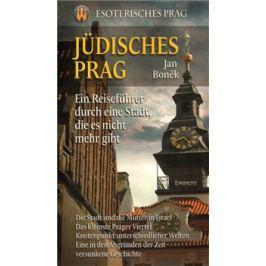 Jüdisches Prag - Jan Boněk