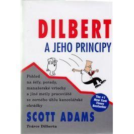 Dilbert a jeho principy - Adam Smith