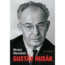 Gustáv Husák - Michal Macháček
