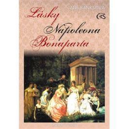 Lásky Napoleona Bonaparta - Jane Banksová