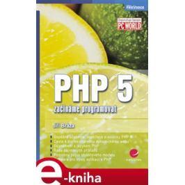 PHP 5 - Jiří Bráza