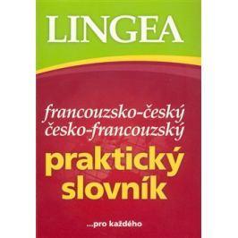 Francouzsko-český česko-francouzský praktický slovník pro každého