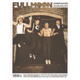 Full Moon 18/2011