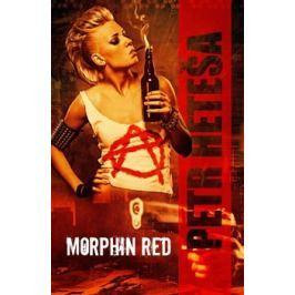 Morphin Red - Petr Heteša