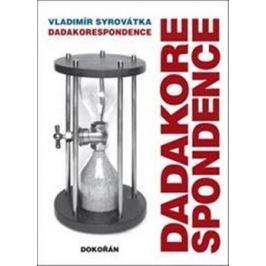 Dadakorespondence - Vladimír Syrovátka