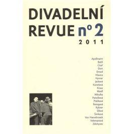 Divadelní revue 2011/2