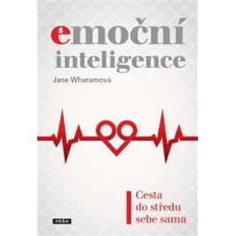 Emoční inteligence - Jane Wharamová