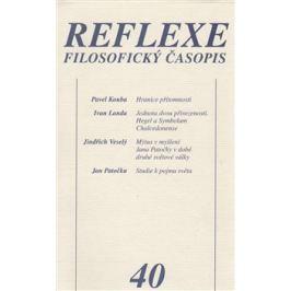 Reflexe č.40