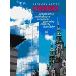 Liberec - Jaroslav Zeman