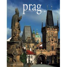 Prag (DE) - Claudia Sugliano