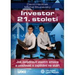Investor 21. století - David Havlíček, Michal Stupavský