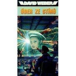 Úder ze stínů - David Weber