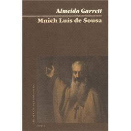 Mnich Luís de Sousa - Almeida Garrett