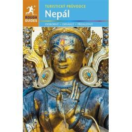 Nepál - Shafik Meghji, Charles Young