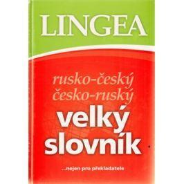 Velký rusko-český česko-ruský slovník