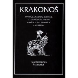 Krakonoš - Paul Johannes Preatorius