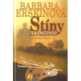 Stíny na ostrově - Barbara Erskinová