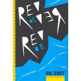 Revolver Revue 68/2007