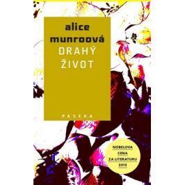 Drahý život - Alice Munroová
