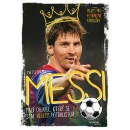 Messi - Yvette Darska