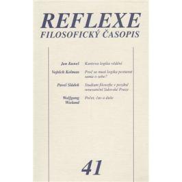 Reflexe č.41