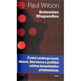 Bohemian Rhapsodies - Paul Wilson