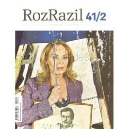 Rozrazil 41/42 - 2012