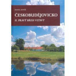 Českobudějovicko II. - Daniel Kovář