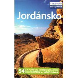 Jordánsko 2 - Lonely Planet