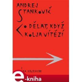 Co dělat, když Kolja vítězí - Andrej Stankovič