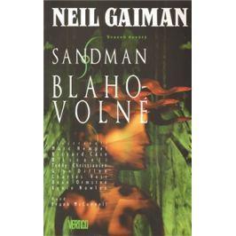Blahovolné - Neil Gaiman, Charles Vess, Teddy Christiansen