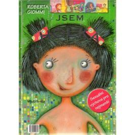 Jsem holka, jsem kluk - Roberto Giommi
